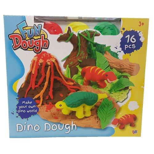 Fun Dough - Dino Dough