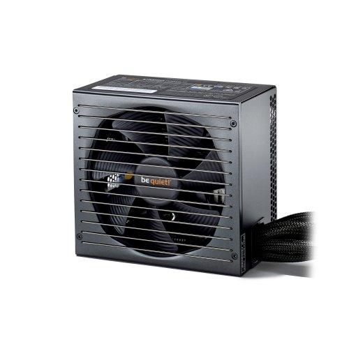 Be Quiet! Straight Power 10 500w 500w Atx Black Power Supply Unit