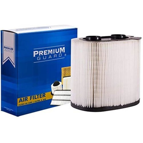 WIX Filters WA10679 Air Filter for Ford F-250 Super Duty & F-350 Super Duty