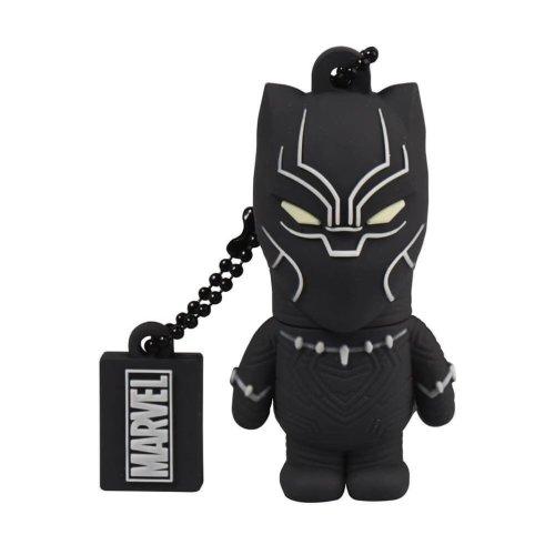 Marvel Avengers Black Panther USB Memory Stick 16GB