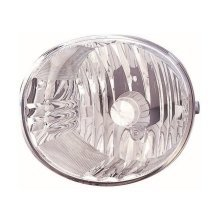 Toyota Rav-4 2004-2006 Front Fog Light Lamp Passenger Side N/s