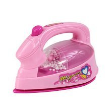 Mini Simulation Model Toys Of Home Appliances Kids Play Toys(Electric Iron)