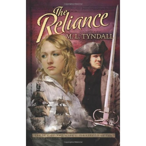 The Reliance (Legacy of the Kings Pirates)