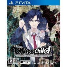 Chaos Child PS Vita Game