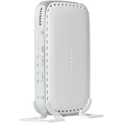 NETGEAR DOCSIS 3 0 High Speed Cable Modem CMD31T