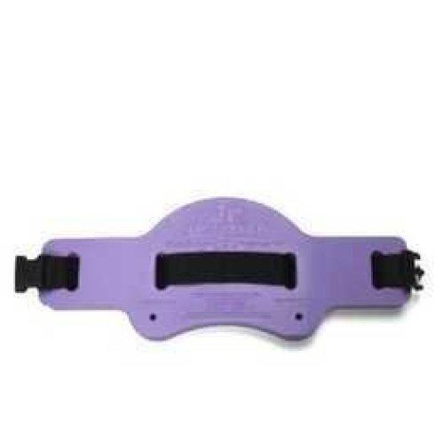 Aqua Jogger Kids Junior Purple Swim Belt Buoyancy Belt Fitness Belt for Youth Kids Flotation Great for Pool Swimming or Training