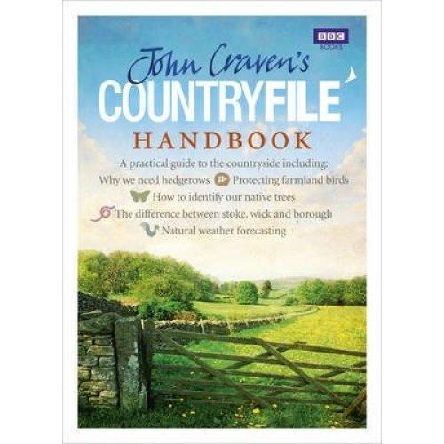 """John Craven's """"countryfile"""" Handbook"""