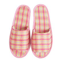 10 Pairs Non-slip Hotel / Travel / Home Disposable Slippers - A21