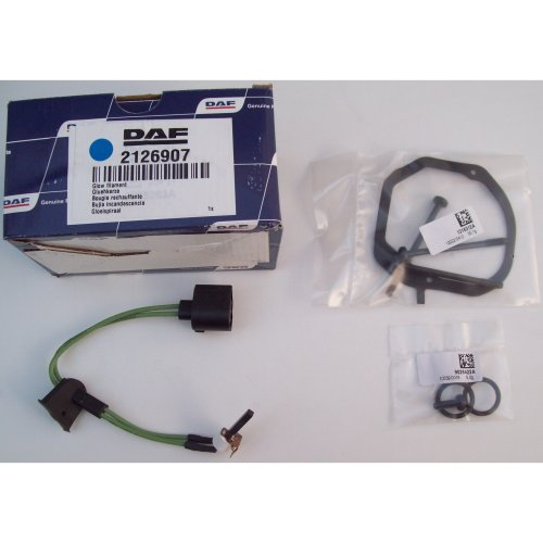 Daf Truck CF XF Genuine New Aux Heater Glow Plug 2126907