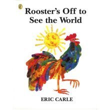 Rooster's Off to See the World (Picture Puffin) (Paperback)