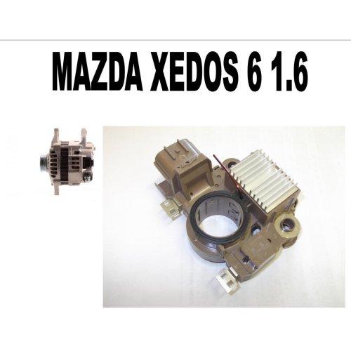 MAZDA XEDOS 6 1.6 16V 1994 1995 - 1999 NEW ALTERNATOR REGULATOR