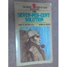 The Seven Per Cent Solution (Coronet Books)