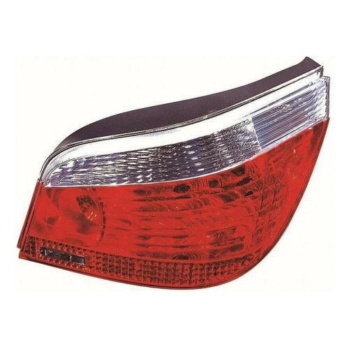 For BMW 5 Series E60 Saloon 9/2003-6/2007 Rear Light Lamp Non Led Right OS Side