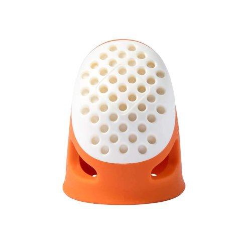 Prym Thimble ergonomics S Refill for Display, Orange, 1.86 x 1.47 x 2.54 cm