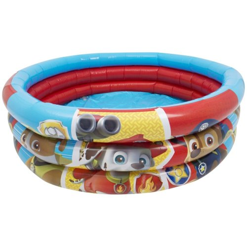 Paw Patrol Characters Children Kids Official Inflatable 100cm Play Pool