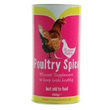 Battles Poultry Spice (450g)