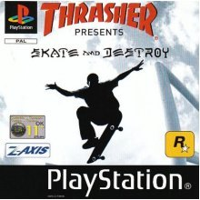 Thrasher (PS)