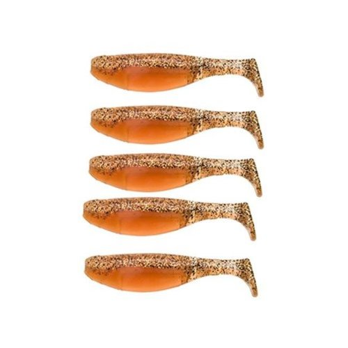 3 in. Scented Pogyz Lure, New Penny - Pack of 5
