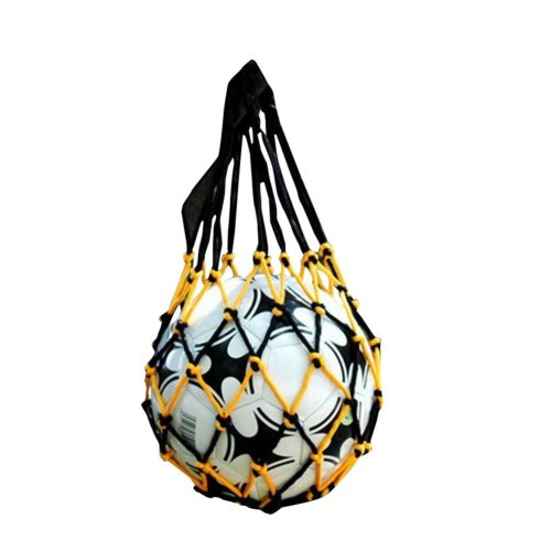 High Quality Ball Storage Bag Mesh/Net Bag Sports Equipment Bag