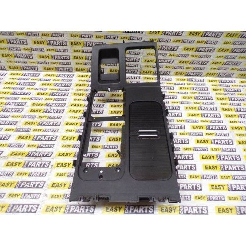 RANGE ROVER VOGUE L322 CENTRE CONSOLE TRIM WITH CUP HOLDERS