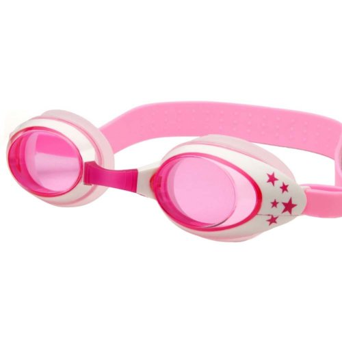 Childrens Swimming Goggles Swimming Glasses(Aged 5-13 Years Old)