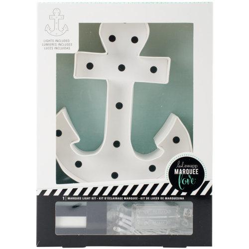 Heidi Swapp Marquee Love Washi Tape Kit-Anchor