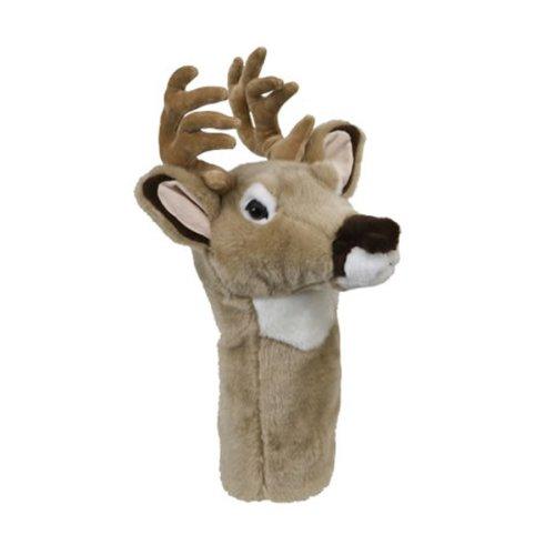 Daphnes Deer Golf Driver Headcover