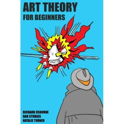 Art Theory for Beginners