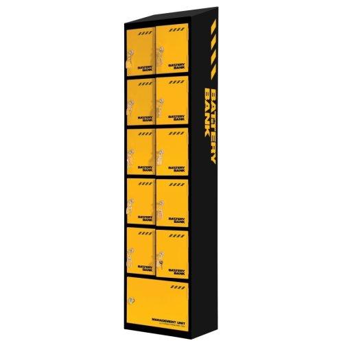 Defender Power Battery Bank