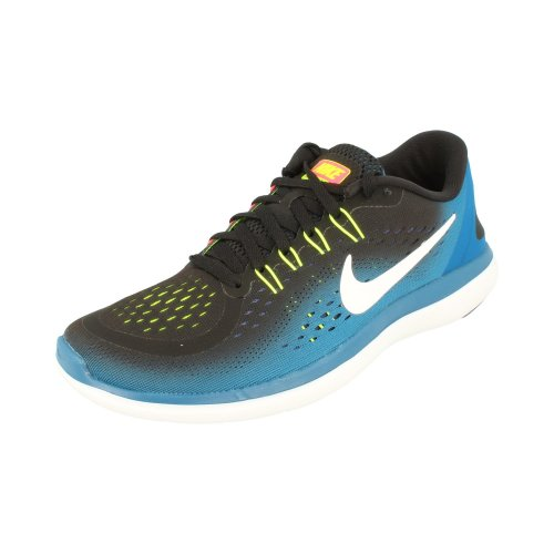 Nike Flex 2017 RN Mens Running Trainers 898457 Sneakers Shoes