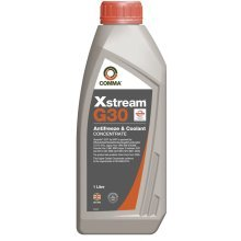 Xstream G30 Antifreeze & Coolant - Concentrated - 1 Litre
