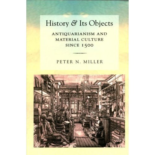 History and Its Objects