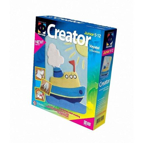 Elf707016 - Fantazer - Creator Plastercast Steamer