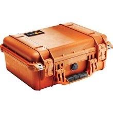 Valise Pelibox 1450 avec renfort en mousse boite plastique