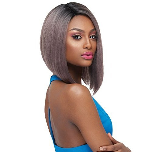 Outre Synthetic LPart Swiss Lace Front Wig [ISSA] (2)
