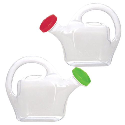 Gowi Toys Watering Can Classic - Clear