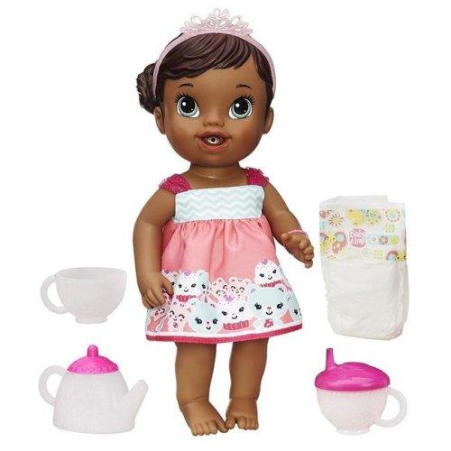 Hasbro HSBE0308 Baby Alive Lil Sips Baby AA