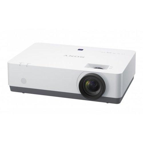 Sony VPL-EX575 Desktop projector 4200ANSI lumens 3LCD XGA (1024x768) White data projector