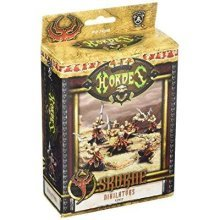 Privateer Press - Hordes - Skorne: Nilhilators Model Kit