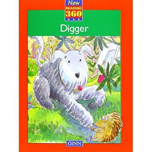 New Reading 360: Digger (Readers)