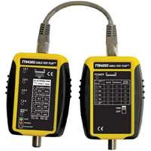 Gardner Bender TT64202 Coax And Utp & Stp Cable Tester