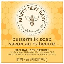 Burts Bees Buttermilk Soap  3.5 oz