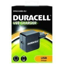 Duracell DRACUSB2-EU mobile device charger
