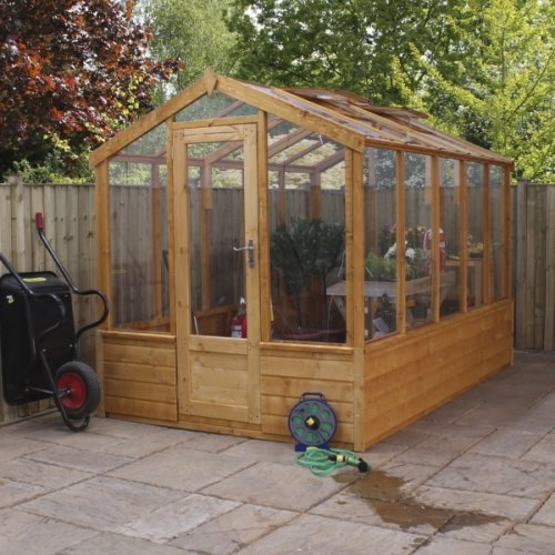 6X10 Premium Greenhouse - Styrene