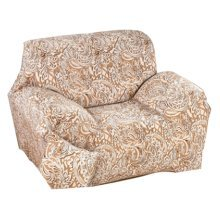 Modern Stretch Sofa Set Slip Covers Slipcovers Non-slip Sofa Cover D
