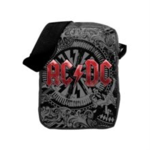 AC/DC - Wheels (Cross Body Bag)