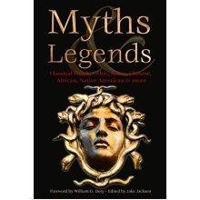 Myths & Legends (Definitive Myths & Tales)