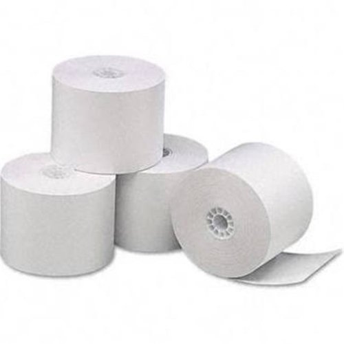 Paper Rolls ZT2200 2.25 x 200 1-PLY Thermal Rolls - Pack of 50