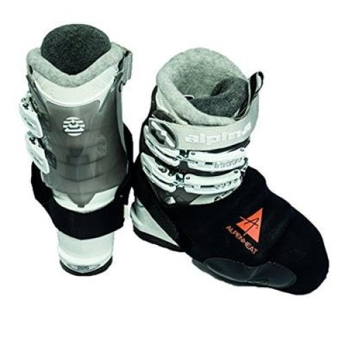 Alpenheat Boot Cover Protection thermique pour chaussures S