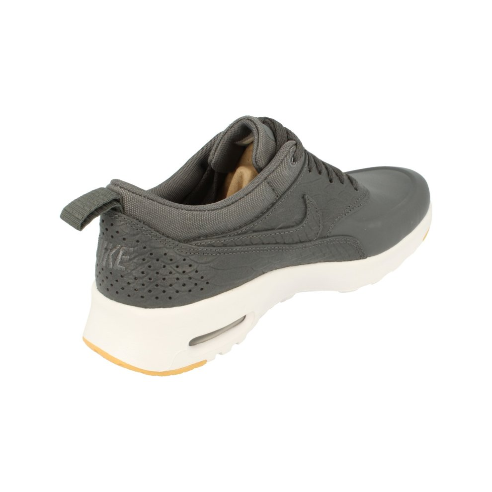 9e55da8434ff ... Nike Air Max Thea PRM Womens Running Trainers 616723 Sneakers Shoes - 2  ...
